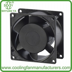 80x80x38MM Exhaust Fan