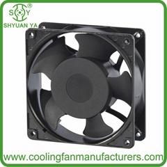 120x120x38MM AC Axial Fans