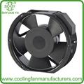 151x172x51mm Axial Fan