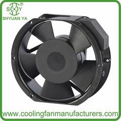 151x172x51mm AC散热风机