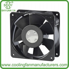 160X160X62MM AC Axial Cooling Fan