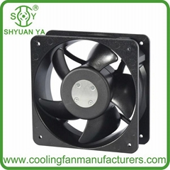 180X180X65MM Axial Ventilator