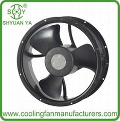 254x89mm Industrial Fan