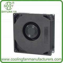 220X220X56Mm Suction Fans