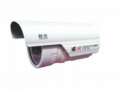 30M防水紅外夜視攝像機