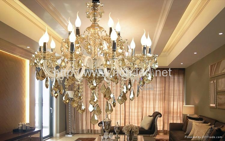 Led Candle Bulb Chandelier Replace House Lighting 2