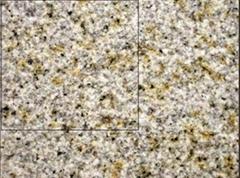 黄金麻石材