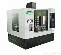 高速cnc加工中心V700L