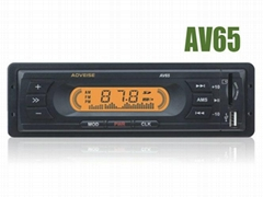 AOVEISE AV65 Electrically Tunable MP3 Support MP3 Format Digital Broadcast
