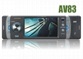 Aoveise AV83 Electronic Tuning MP3  MP4