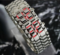 2013hot cool  watch ,Jelly watch watch,chirstmas gift