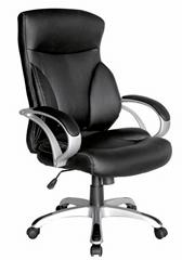 最暢銷的PU+ PVC材料的辦公椅