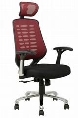 2012 NEW high back mesh chair