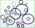 high pressure AS568/JIS2401 rubber o