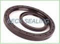 rubber automotive oil seal