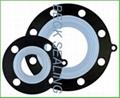 toliet/exhaust/pipe flange gasket 2