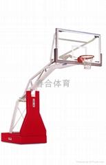 01235-108 FIBA 籃球架
