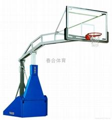 01353-108 FIBA 籃球架 彈簧助力