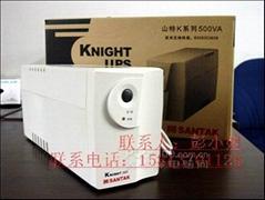 山特后备式UPS电源 500VA(300W)