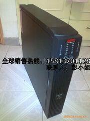 供应APC纯在线机架式UPS不间断电源