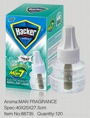 Hacker Mosquito liquid refills