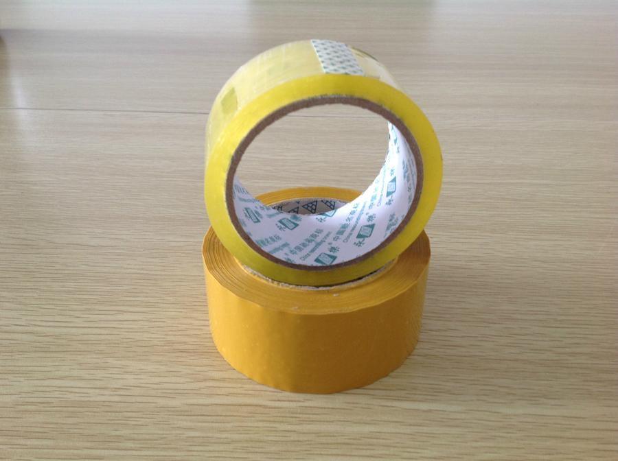 Sealing tape 3