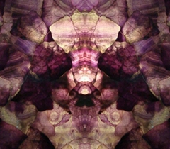 奧斯納克天然玉石 紫水晶