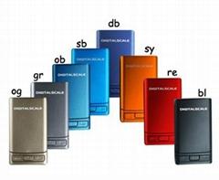500g/0.01gFashion Classic Cheap Pocket Digital Scale