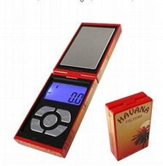 500g/0.1g Cheap Fashion Good Quality Portable Digital Pocket Scale