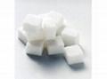 White Refined Sugar Icumsa 45 1
