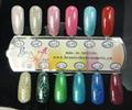soak off uv led nail gel polish free VOA  3