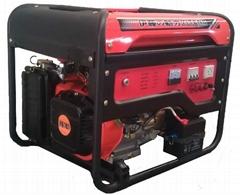 8KW汽油發電機價格
