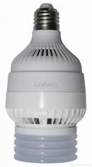 50W球泡燈