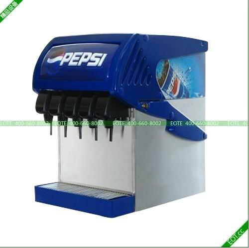自助餐可乐机 1