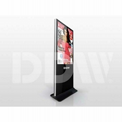 Digital Signage for Advertising 40-82inch from DDW