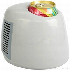 USB可乐冰箱