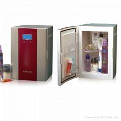 化妆品电子冷藏冰箱