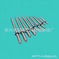 卷繞機化纖機械連體軸承卡盤芯軸