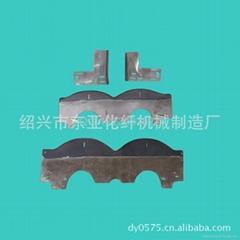 巴馬格TMT北化機成形板