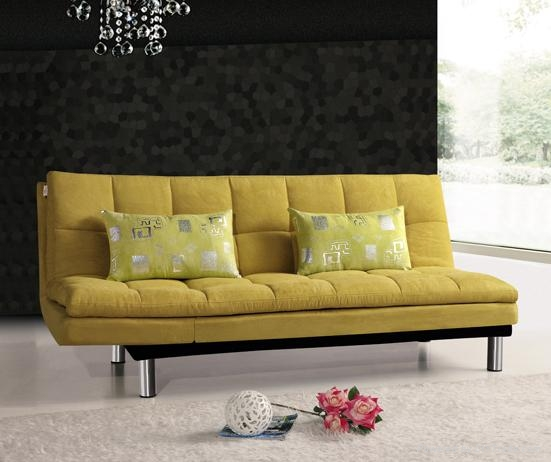 Top quality sofa bed ls 004 luxboy china living - Best quality living room furniture ...