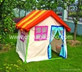Kids' Outdoor Gazebo