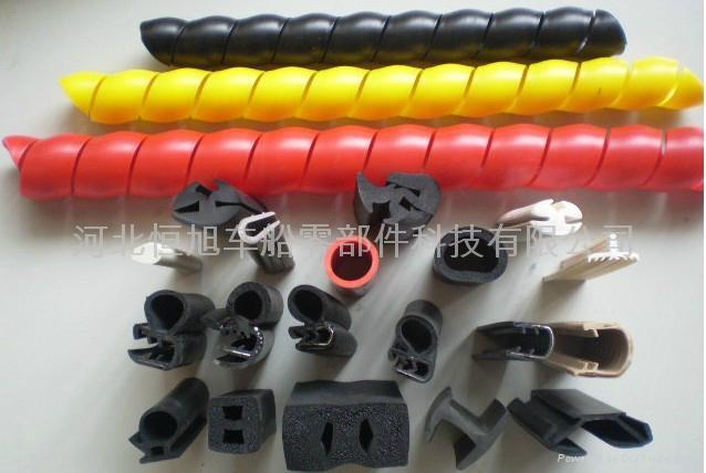 供应齐全的螺旋保护套 1