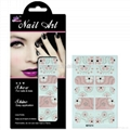 3D Nail Patch 2
