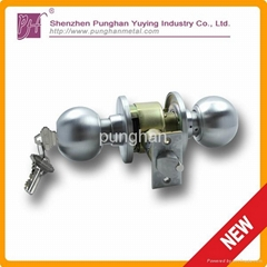 Single Cylinder Deadbolt door lock