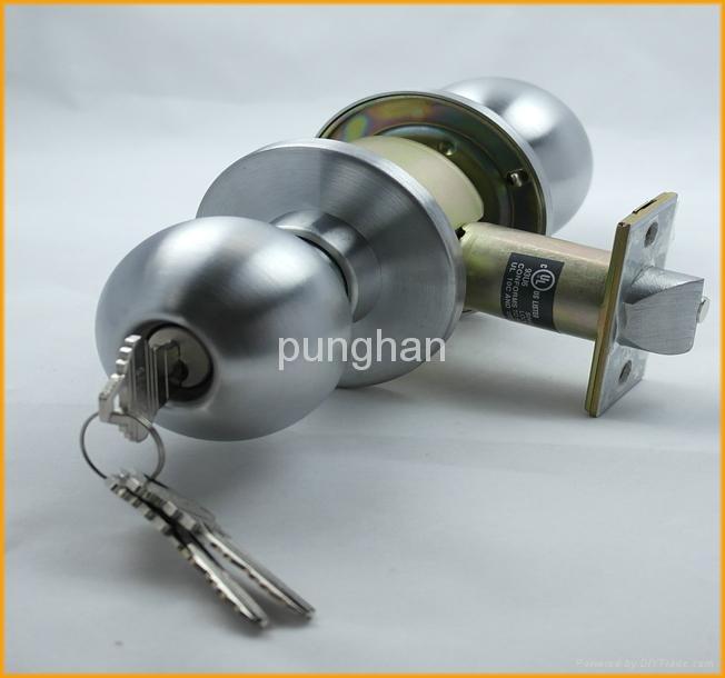 Single Cylinder Deadbolt door lock 2