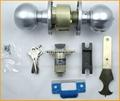 Single Cylinder Deadbolt door lock 3