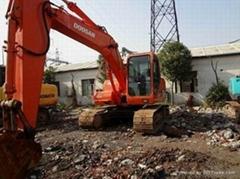 出售二手斗山150LC-7挖掘機