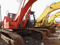 日立ZX470LC-3 挖掘機
