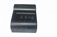 Android systerm and IOS  comptiable  Bluetooth   thermal printer