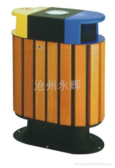 优质垃圾桶 2
